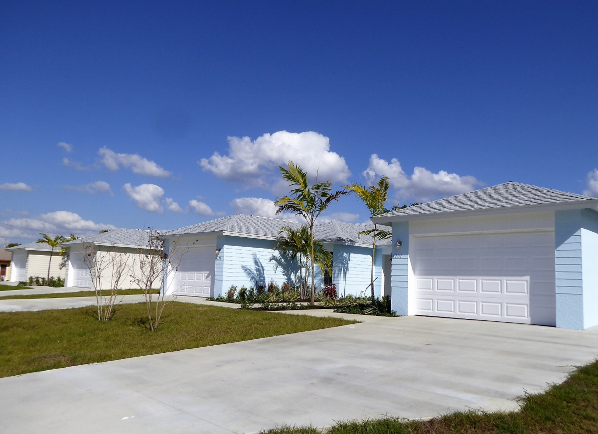 Built On Your Lot, Cape Coral, FL, 33904 United States