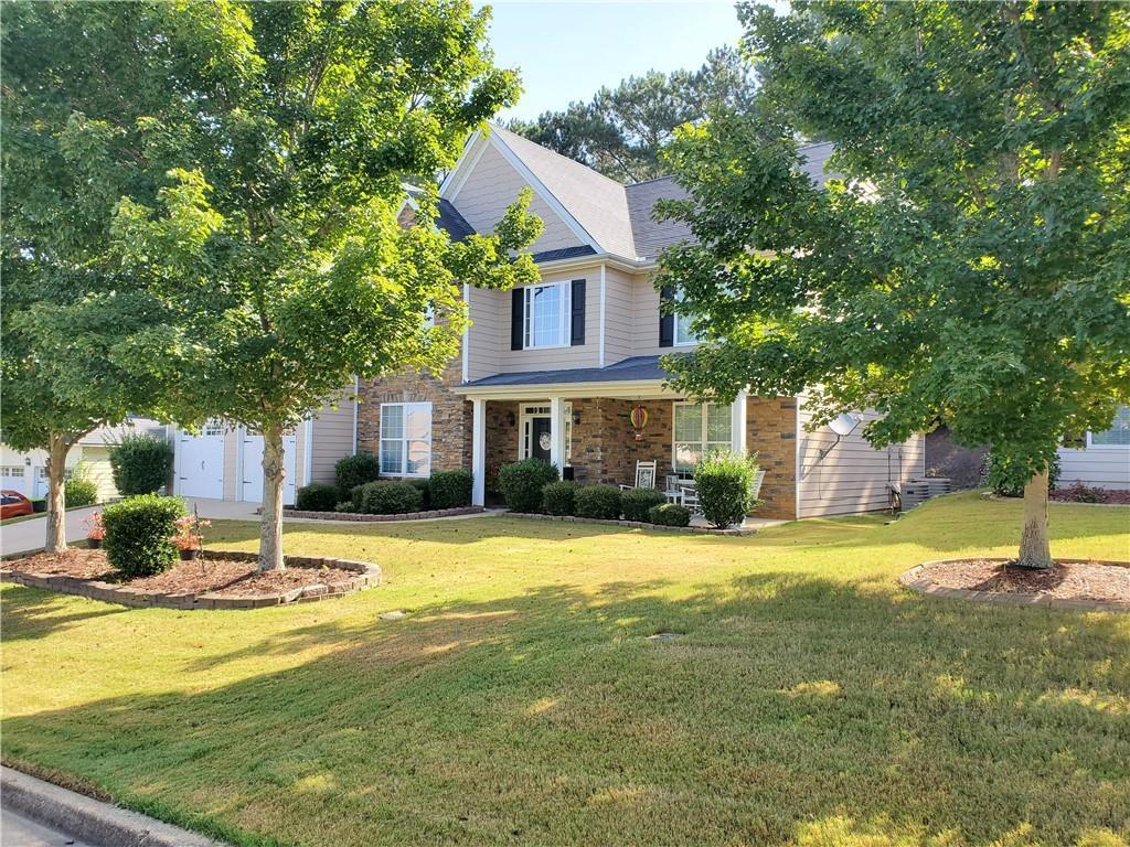 170 Silver Oak Drive, Dallas, GA, 30132 United States