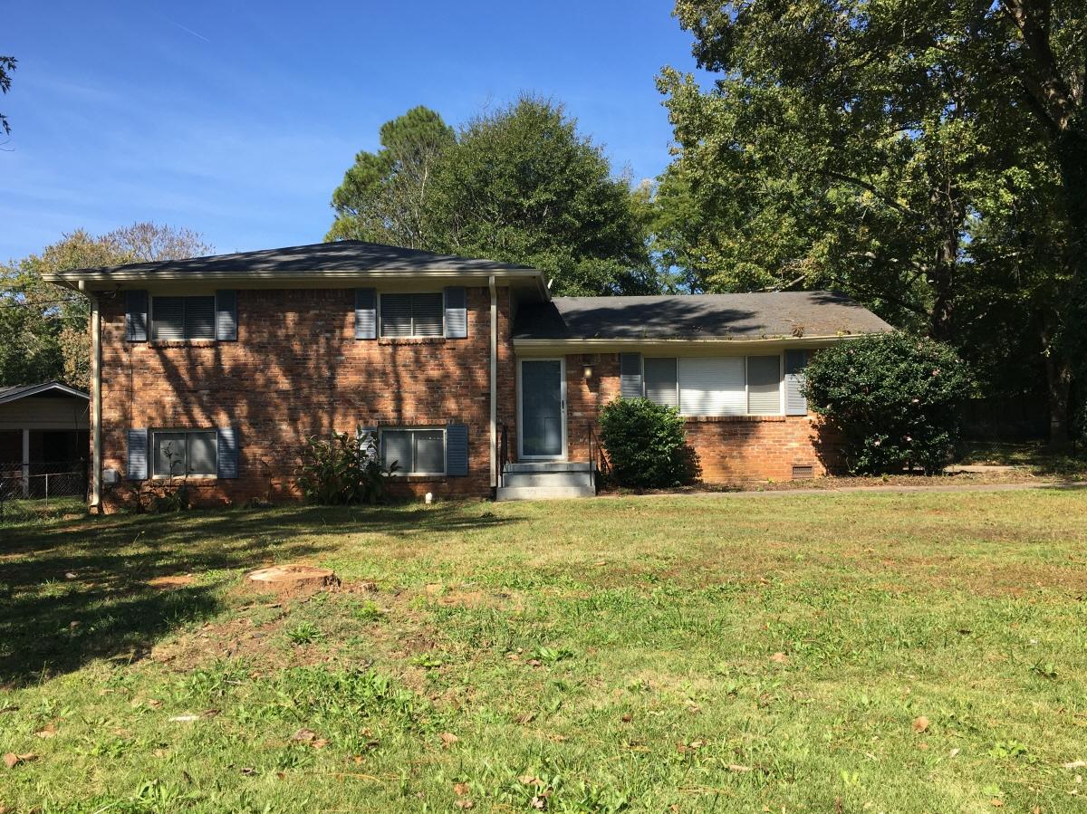 3746 Brookcrest Circle, Decatur, GA, 30032 United States