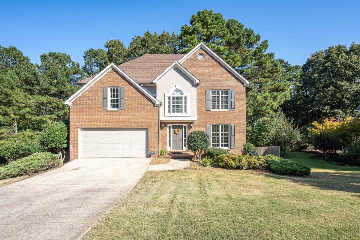 303 Winkfield Ln SW, Marietta, GA, 30064 United States