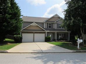 360 Mary Hill Lane, Douglasville, GA, 30134 United States