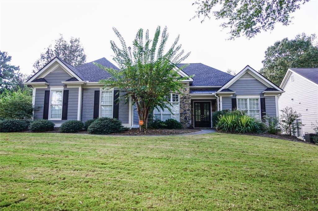 22 Riverwood Glen, Dallas, GA, 30157 United States