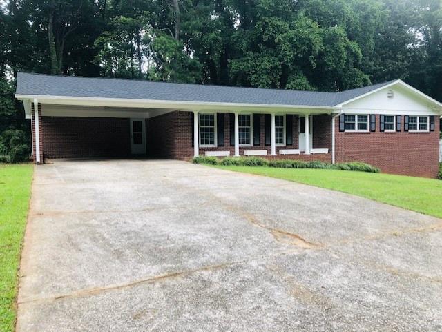 5480 Kemmie Lane SW, Mableton, GA, 30126 United States