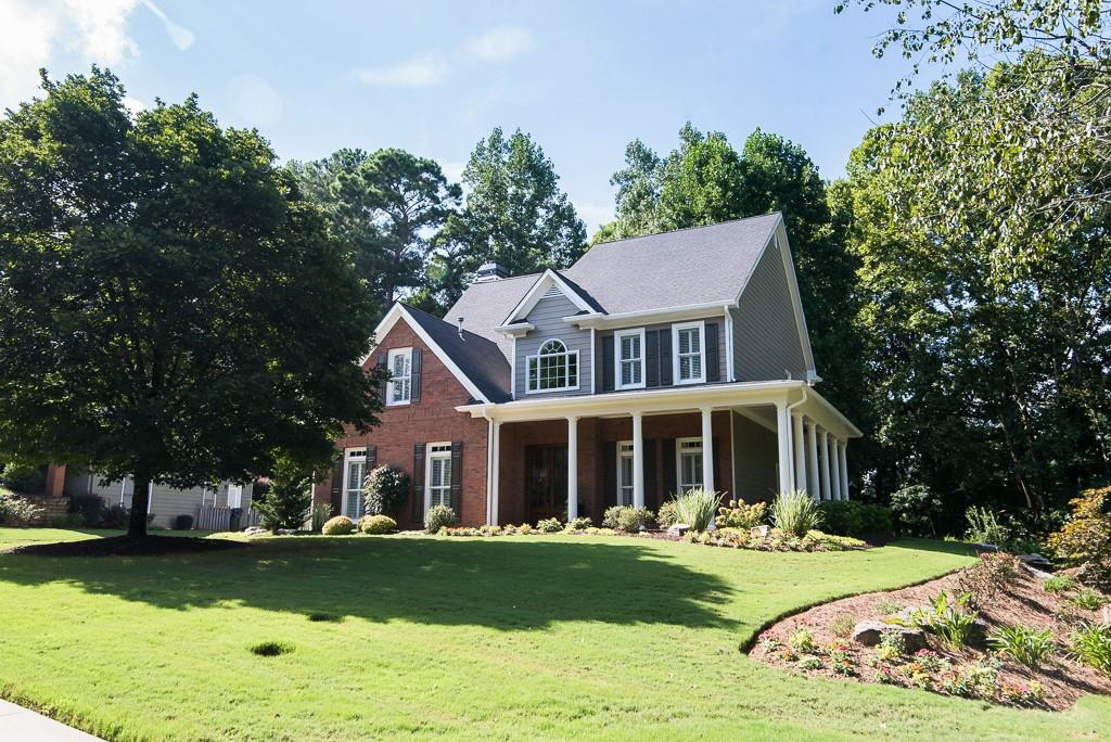4592 Planters Hill Dr, Powder Springs, GA, 30127 United States