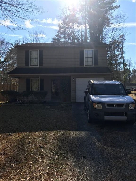 1535 1535 Pine Log Place, Austell, GA, 30168 United States