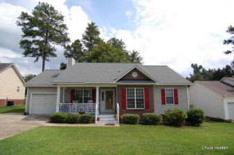 123 Sweet Thorne Road, Irmo, SC, 29063