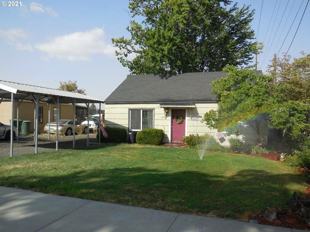 1117 Elizabeth St, Milton-Freewater, OR, 97862 United States