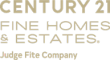 CENTURY 21 Fine Homes & Estates, Judge Fite Company