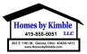 Homes By Kimble